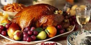 Preston County Inn Thanksgiving Dinner Buffet