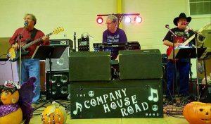 Company House Road Band @ Preston Community Arts | Kingwood | West Virginia | United States
